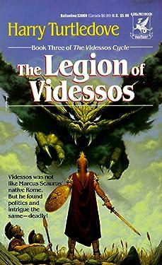 The Legion of Videssos (Videssos Cycle, Book 3)