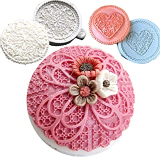 Best cupcake topper molds Reviews