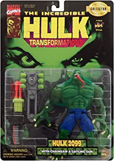 Best hulk 2099 toy Reviews
