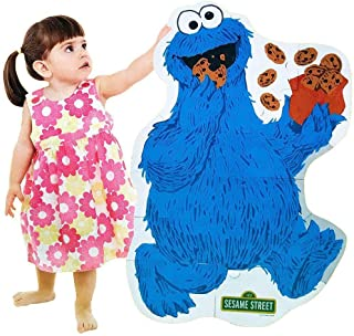 Sesame Street Elmo Big Like Me Cookie Monster Jigsaw Puzzle