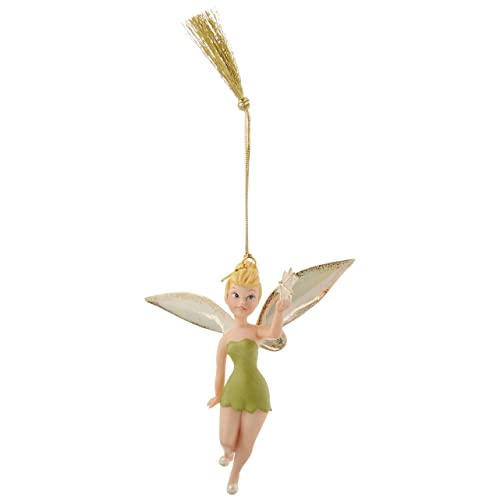 Tinkerbell Christmas Ornament.Disney Tinkerbell Christmas Ornaments Amazon Com