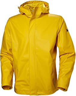Helly-Hansen Moss Outdoor Chaqueta Impermeable Hombre