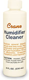 Crane USA Accessories, Humidifier Cleaner, 6 Pack