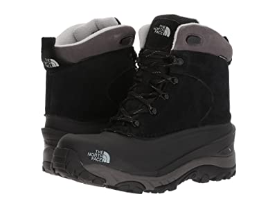 The North Face Chilkat III (TNF Black/Dark Gull Grey) Men