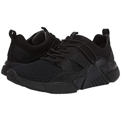 Mark Nason Block (Black) Men