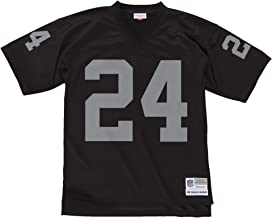 woodson raiders jersey