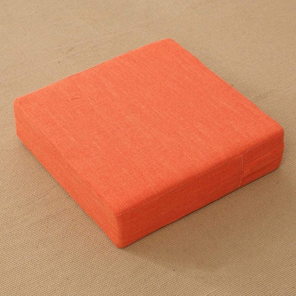 High order LHGH Chair Pads Square Sale price Futon Janpanese Cushion Cushi Tatami Seat