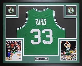 8f4d914c0bab4 Amazon.com: Larry Bird - Beckett: Collectibles & Fine Art