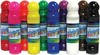Crafty Dab Window Writers Paint Arts & Crafts