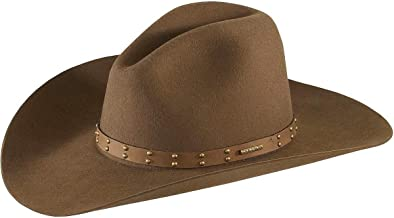 gus style cowboy hat