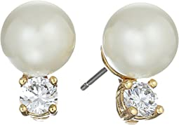 Kate Spade New York - Pearls of Wisdom Studs Earrings