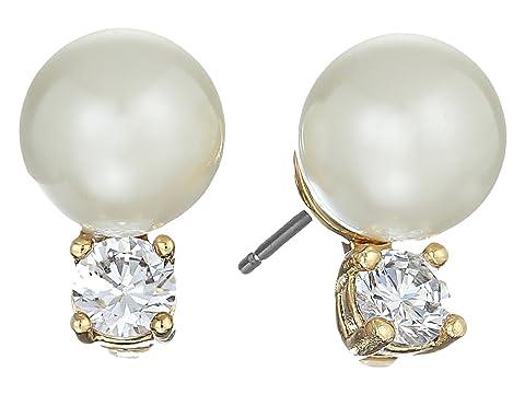 Kate Spade New York Pearls of Wisdom Studs Earrings