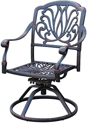 Amazon.com : Ashley Furniture Signature Design - Rose View Outdoor ...