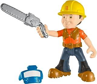Fisher-Price Bob the Builder Lumberjack Bob