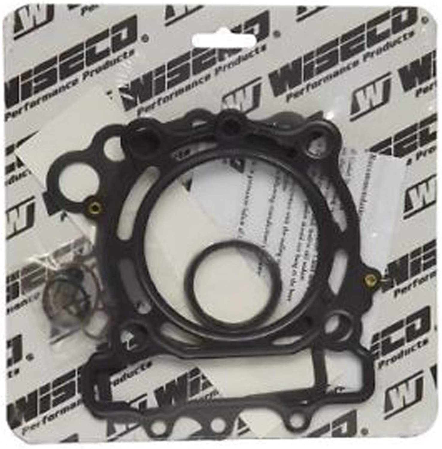 Top End Ranking TOP5 Gasket Kit Fits Now free shipping 2016-2017 Yamaha Grizzly FI A YFM700 4x4