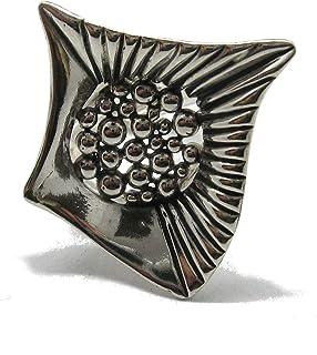 Anello da Donna in Argento 925 misura regolabile R001818