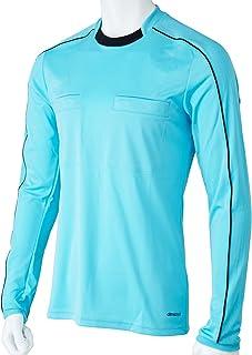 comprar comparacion adidas Trikot Referee 16 Jersey Long Sleeve Camiseta, Hombre