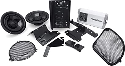 Rockford Fosgate Power Harley-Davidson Street Glide 2014 & Road Glide 2015 Front Audio Kit