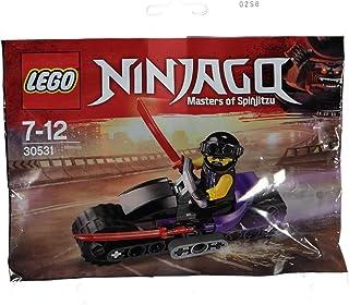 LEGO -Moto de Juguete, 30531