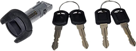 Dorman 924-895 Ignition Lock Cylinder Assembly for Select Models