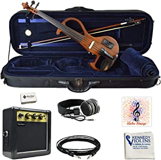 Best fender fv 1 electric violin Reviews