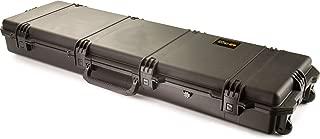 Pelican Storm iM3300 Shotgun Case With Foam (Black)
