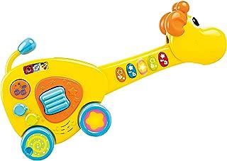 Guitarra Girafa 2 em 1 Winfun