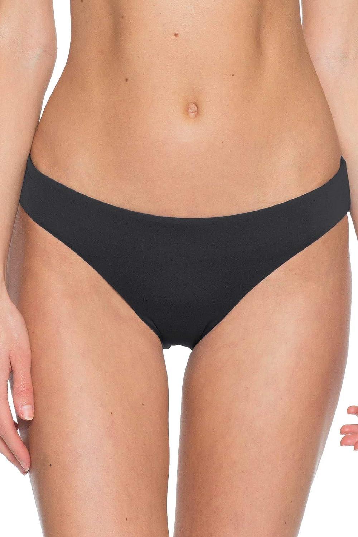 Becca by Rebecca Virtue Women's Hipster Bottom Code Color 新品■送料無料■ スーパーセール Bikini