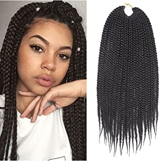 Best jumbo braids crochet Reviews