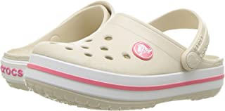 Crocs Crocband Clog Kids, Zuecos Niños