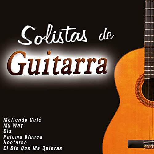 Solistas de Guitarra de Varios Artistas en Amazon Music - Amazon.es
