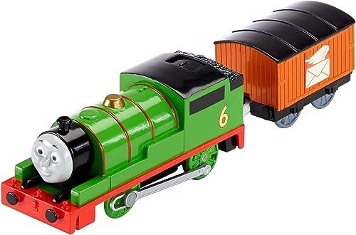Thomas & Friends Trackmaster, Motorized Percy Train Engine