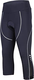 Women's Cycling Pants 3D Padded Compression Tight, Long...