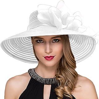 Amazon com: Whites - Bucket Hats / Hats & Caps: Clothing
