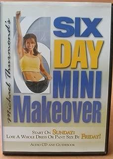Michael's Thurmond's Six Day Mini Makeover - DVD