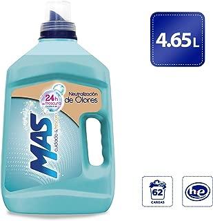 MAS Cuidado & Frescura Neutralización de olores Deo-Tech 4.65 L