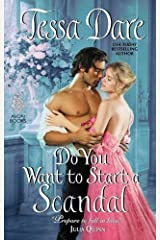 Do You Want to Start a Scandal (Spindle Cove) CD