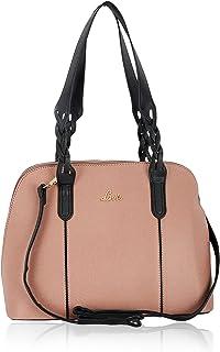 Lavie Mossi Women's Handbag (Peach)