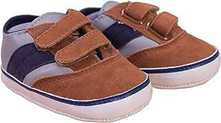 Losan, Calcetines - para bebé niño Marrón Braun Grau