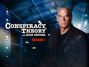 Conspiracy Theory with Jesse Ventura Season 1
