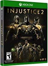 justice league xbox one