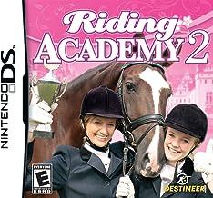 Riding Academy 2 - Nintendo DS