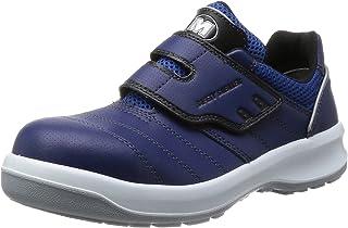 [ミドリ安全] 安全作業靴 JSAA認定 グリーン購入法適合 マジックタイプ プロスニーカー G3595 メンズ