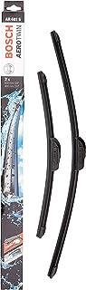comprar comparacion Escobilla limpiaparabrisas Bosch Aerotwin AR601S, Longitud: 600mm/400mm – 1 juego para el parabrisas (frontal)