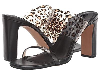 STEVEN NEW YORK Jule (Leopard) Women