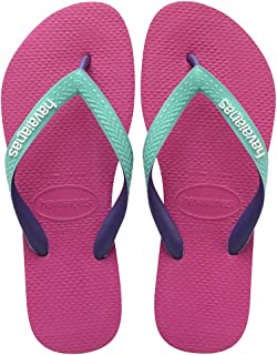 34840bca4054a3 Havaianas Women s H. Top Mix W Ankle-High Rubber Sandal