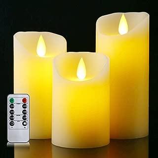 Kosole Flameless LED candles 4