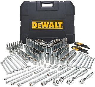 DEWALT Kit de herramientas mecánicas y set de llaves