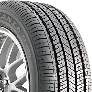 Bridgestone Turanza EL400-02 Radial Tire - 235/60R17 102T