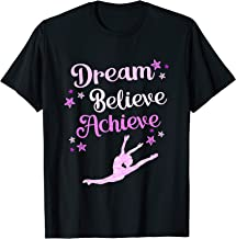 Best dream believe achieve dance Reviews